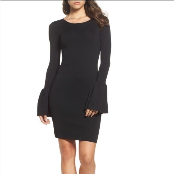Bardot Dresses & Skirts - Bardot Arabella Body- Con Dress